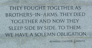 WWII Memorial 011Me